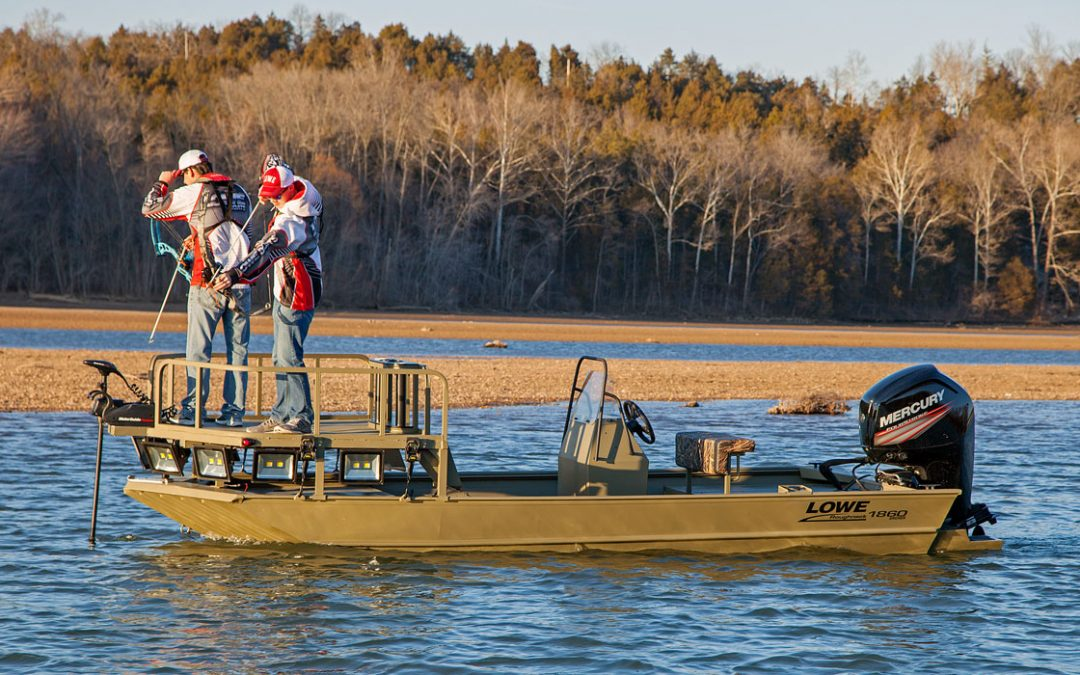 6 Effective Ways to Get More Out of Bow fishing Boats