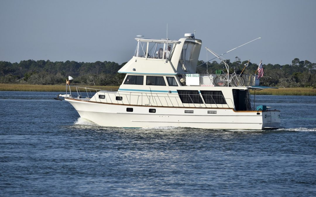 buying used boats