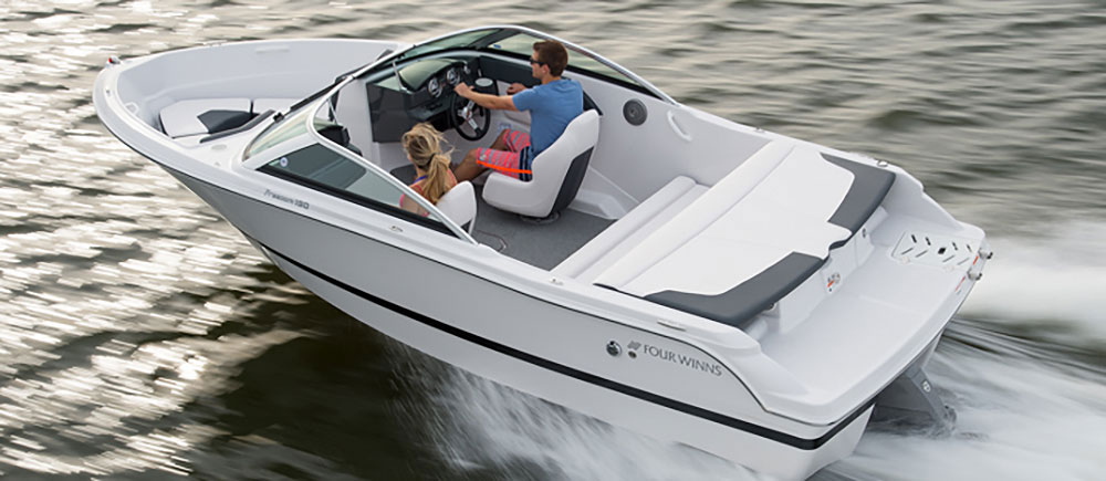 Runabout boats