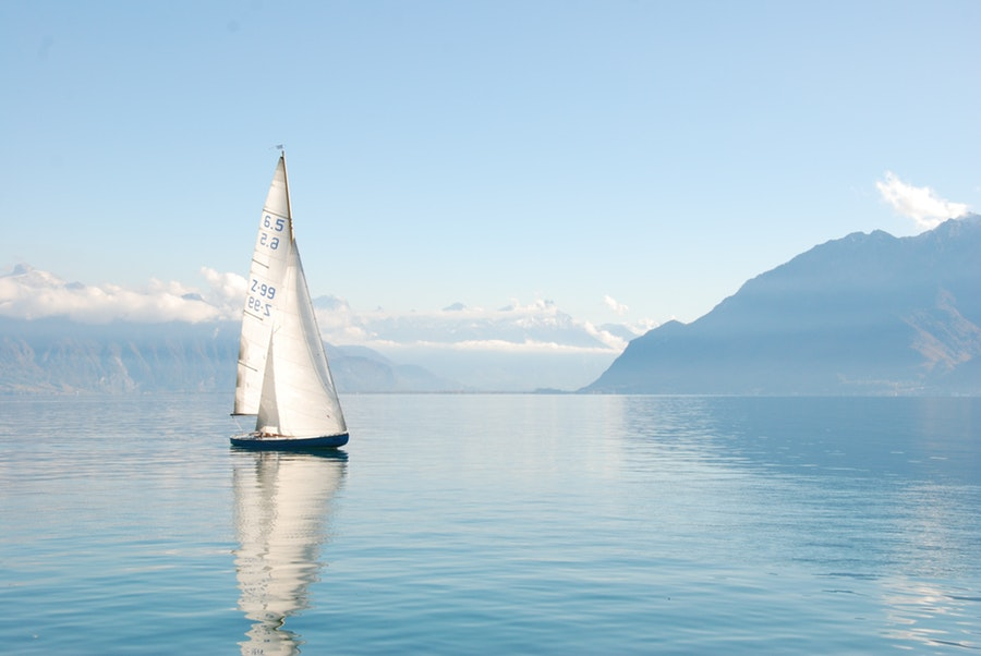 How to Get Started with Sailboat Cruising