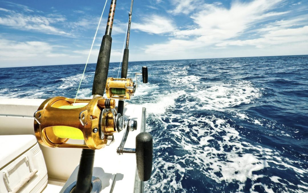 How to Get Started in Ocean Fishing