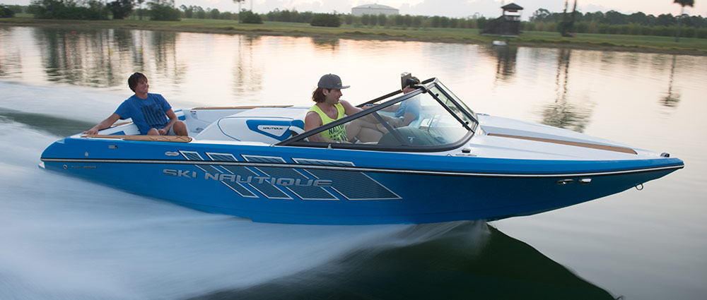 Is the Ski Nautique 200 the Right Boat For You?