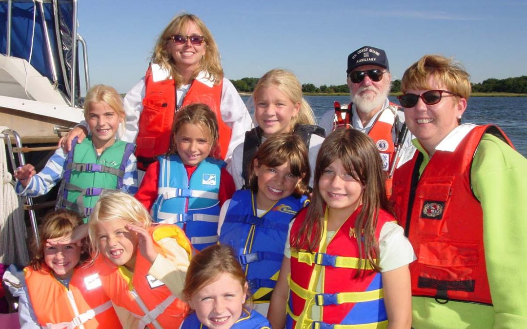 Life Jacket Facts Everyone Should Know