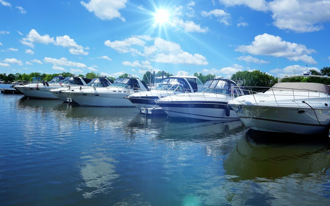 Buying New vs. Pre-Owned Boats