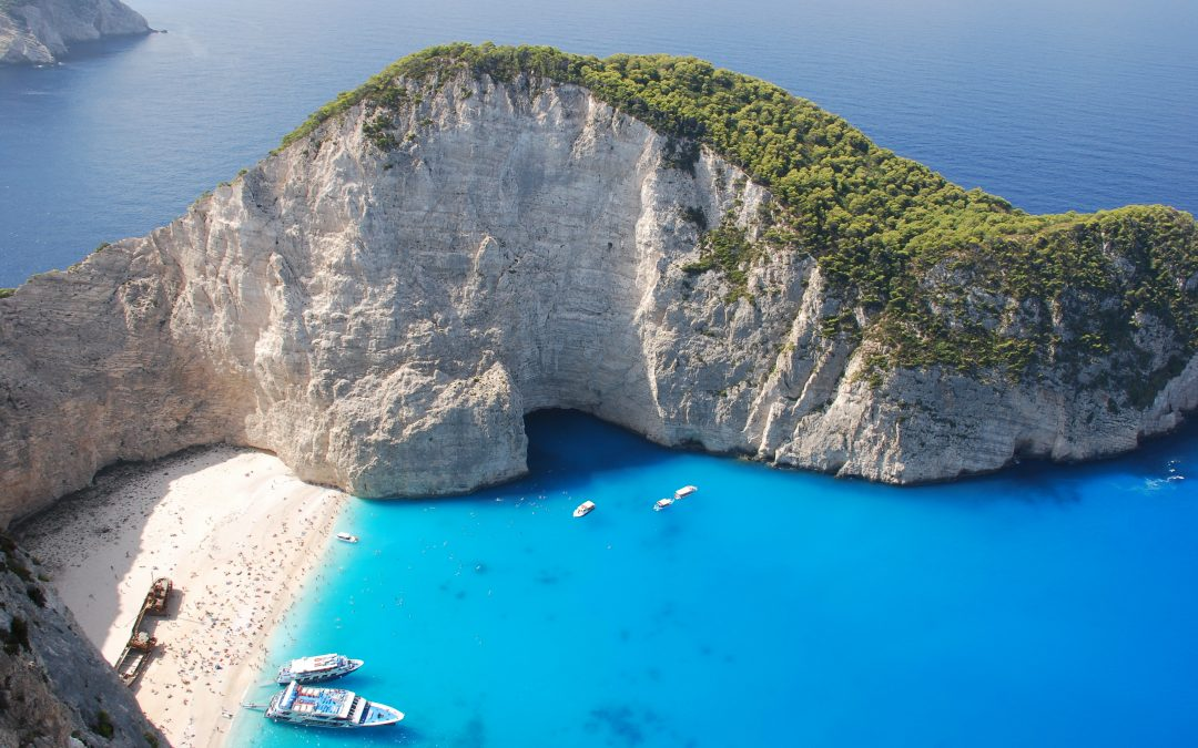 The Five Most Amazing Top Charter Boat Destinations