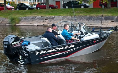 Tracker Boats: How Much Of A Bargain Are They Actually?