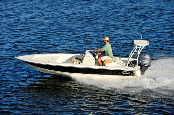 All You Need To Know About Scout Boats