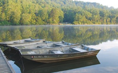 Where to Buy Jon Boat Accessories