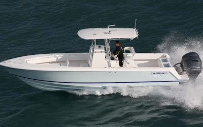 Best Contender Boats – Top 6 Picks You Need to Consider