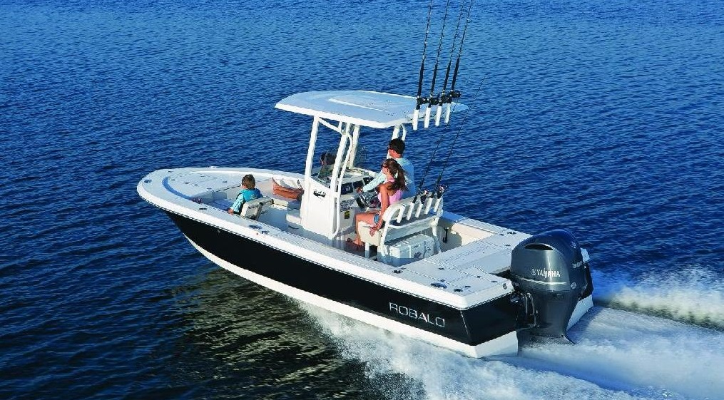 The Ten Best 2019 Robalo Boats