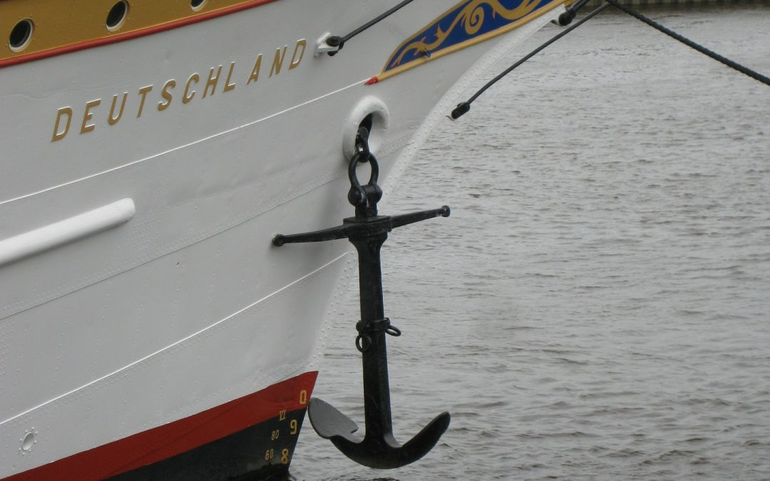 Boat Anchor Brands that You Can Avail Online