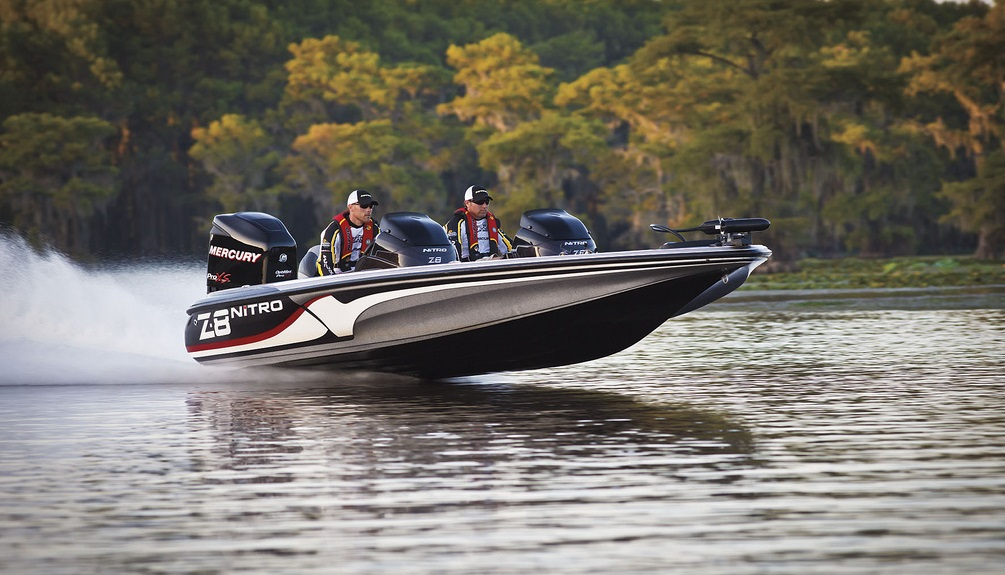 Nitro Boats Complete Review: Everything You Need to Know