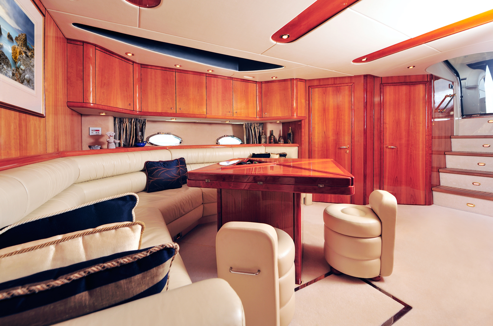 The Ultimate Guide to Boat Upholstery Repair
