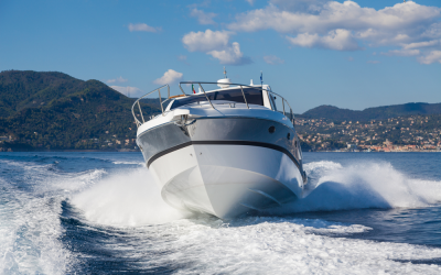 What Is a Deck Boat and Should You Purchase One?