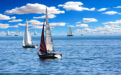 What Should You Do To Avoid Colliding With Another Boat?